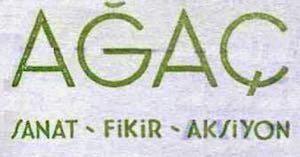 Ağaç Logosu