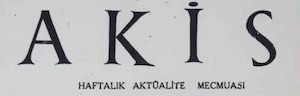 Akis Logosu