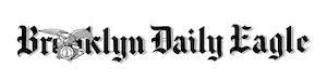 Brooklyn Daily Eagle Logosu