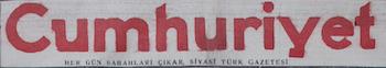 Cumhuriyet Logosu