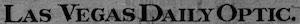 Las Vegas Daily Optic Logosu