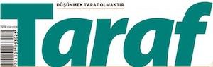 Taraf Logosu