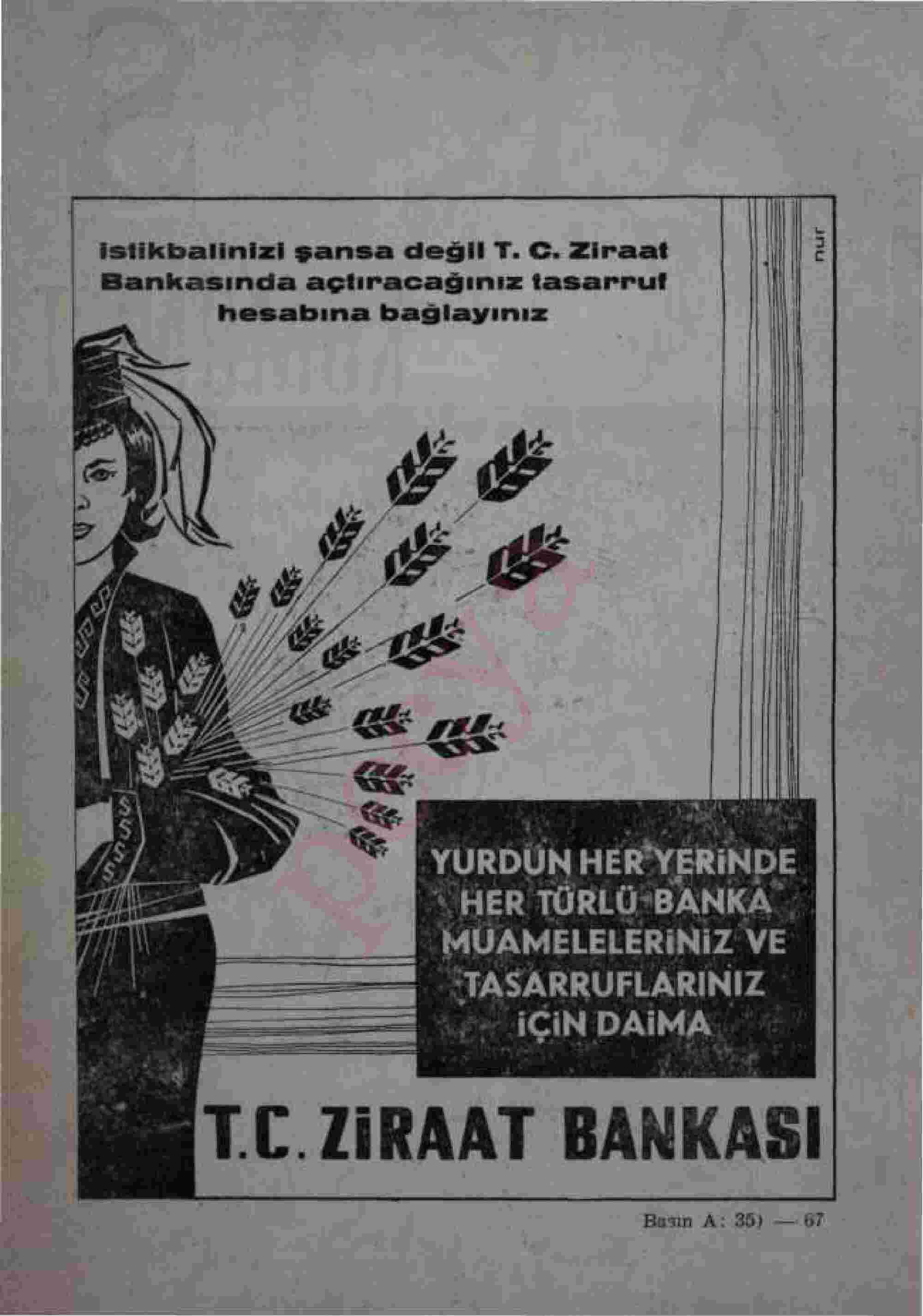 19 Mart 1966 tarihli Akis Dergisi Sayfa 2