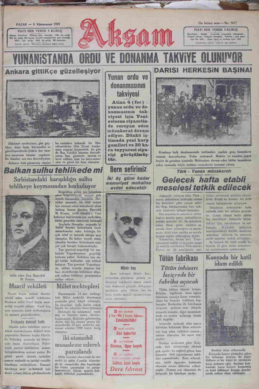 VVVVV YIINANISTANIIA ORDU VE DONANMA TAKVİYE OLUNUYOR Ankara gittiKçe guzelleşıyor JDARISI HERKESiİN BAŞINA! Yunan ordu ve : Si —)   donanmasının !_ takviyesi