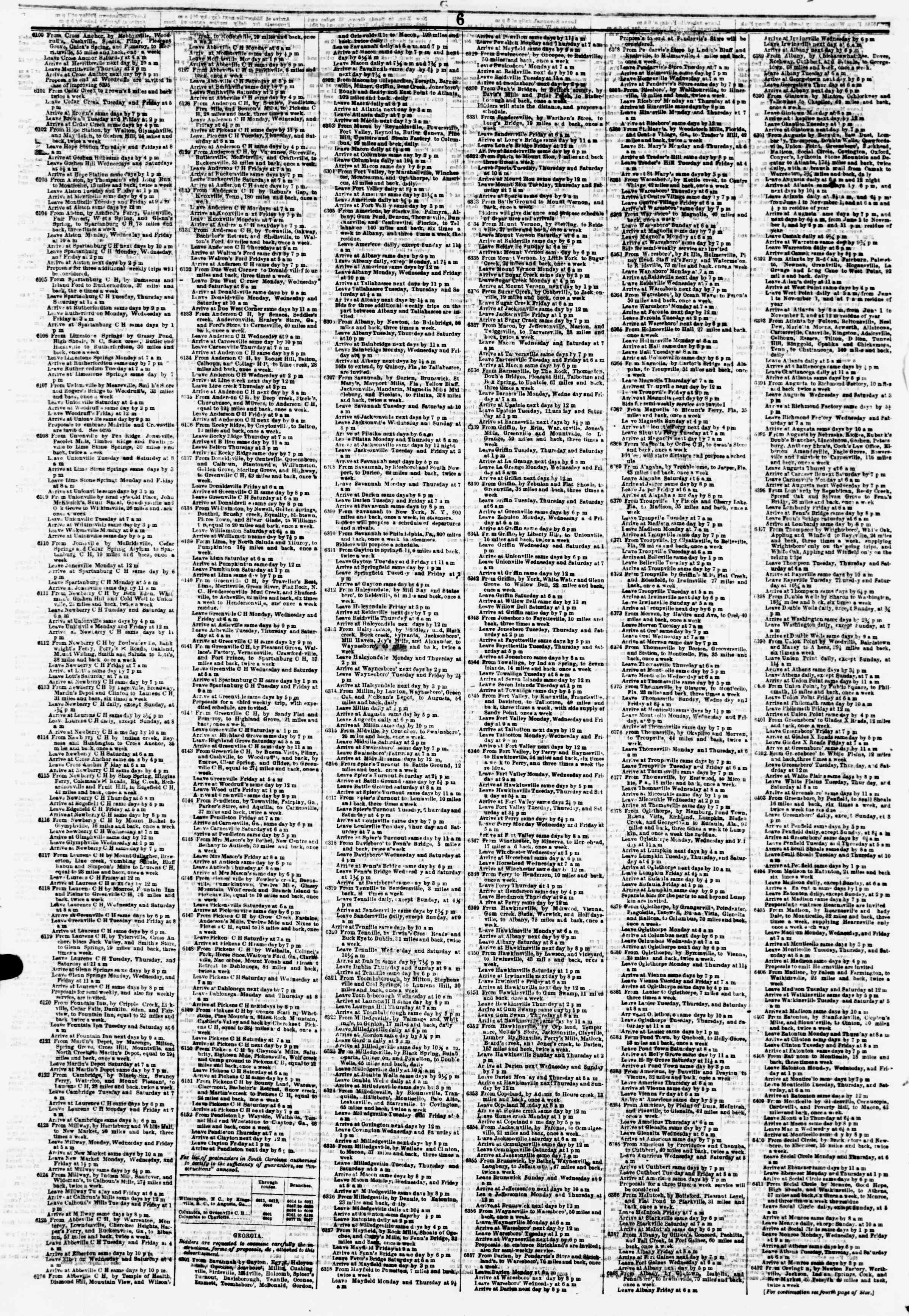 Newspaper of Evening Star dated January 27, 1855 Page 10