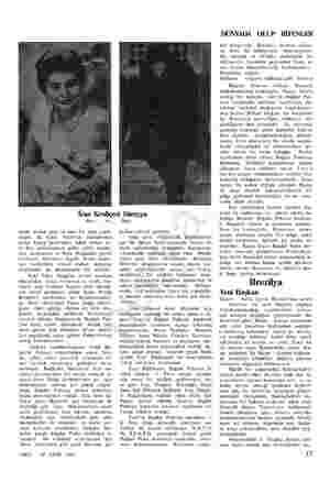 İran Kralıçesı Sureyya Batı... Vö miyle anılan yeni ve taze bir pakt yapıl- mıştır. Bu pakt, Stalin'in ölümünden sonra...