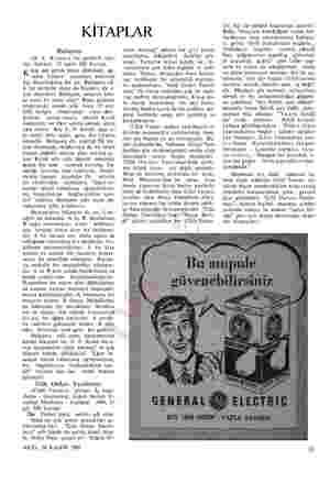 KİTAPLAR Buluşma (A. E. Kırakın bir perdelik oyu- nu, Ankara, 25 sayfa 200 kuruş). Korak adı gerek basın aleminde, ge- rekse