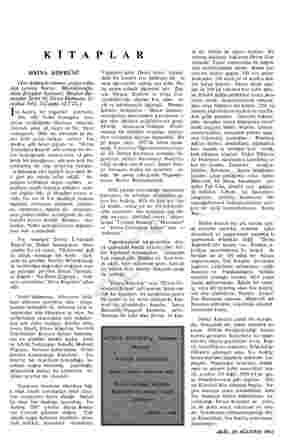 KİTAPLAR DRİNA KÖPRÜSÜ (İva Andniçin romanı, sırpça aslın- dan çeviren Nuriye akimoğlu, Altın Kitaplar Yayınevi, eş Ro-...