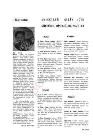 1 Kitap okudum Adı : ATAÇ Kitap : Türk Dil Kurum yayınları 201, 406 sayfa 10 lira. Kon Türk dilinin arılaş- masında...