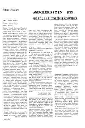 I Kitap Okudum Adı: Kelleci Memet. Yazan: Kemal Tahir. Türü: Roman. Baskı: Yüksel Matbaası, İstanbul 1962, Remzi Kitabevi,
