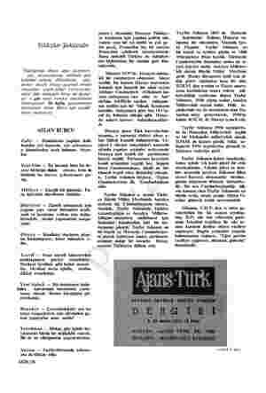 """Yıldızlar Şakacıdır """"Yıldızlardan ilham alan gazeteleri- mis, okuyucularına istikbale dair haberler veriyor, dikkatlerini o"""