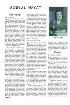 """SOSYAL HAYAT Kurumlar Bir yıldönümü """"Kör Sosyal Hayatını Araştır- urumu"""" geçen hafta içinde. Onuncu yıldönümünü kutladı...."""
