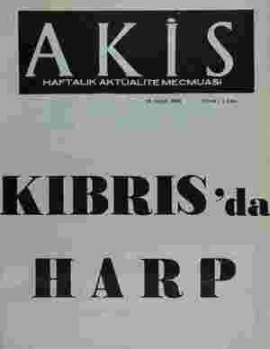 KIBRIS da HARP  ...