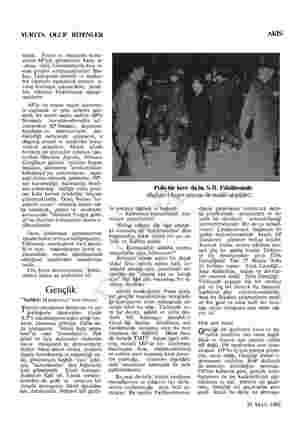YURITA OLUP BİTENLER miştir. Petrol ve madenler konu- sunda AP'nin görüşlerine karşı çı- -anlar, tabii, komünistlerin başı