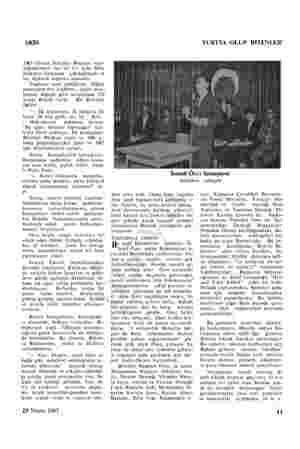 AKİS 1963 yılında Belediye Başkanı seçil- diğindenberi her yıl bir defa Bolu halkının karşısına oçıkmaktaydı ve bu, üçüncü