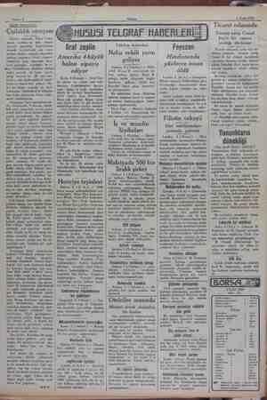6 Eylül 1929 Günün meseleleri Çıplaklık cereyanı Havva anamızla Âdem baba- mizin, menhüs ve tatlı elmayı yiyerek cennetten