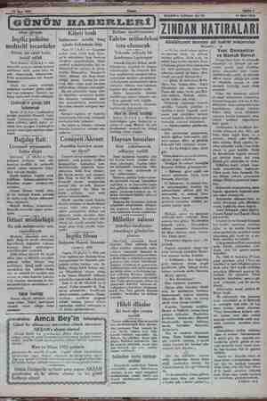 Sahife 5 Hint iğtişaşı İngiliz polisine ç muhtelif tecavüzler Bütün bir'cami halkı tevkif edildi Yeni Delhey, 13 (A.A.) — Son