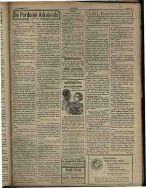 13 Könunusani 1934 Kânunusani 1934. pan Earl (erden Ark a — Bu iler lela .. İnme i umamıştı.. kazı var), | sizin ye, ii...