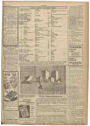20 Şubat 1936 DOYÇE LEVANTE LİNYE HAMBURG Hamburg, ipi Anvers, İstanbul pe pe nda azimet ve ekli zl Brem, Stetin, Anver ve
