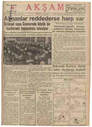 Bütün Türkiye KURUKAHVECİ MEHMET EFENDİ MAHDUMLARI kahvesini içiyor. — a CUMARTESİ 21 — MART 1936 24040 (dare) - 24249 tee gi