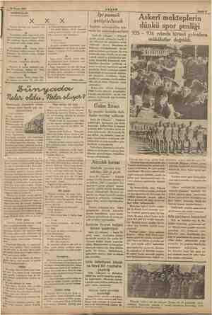 ; 24 Nisan 1936 DÜŞÜNCELER name K.K Tavşan korktuğu için kaçmaz, kaç- tağı için korkar. Tut: ma e birer birer kırılı-...