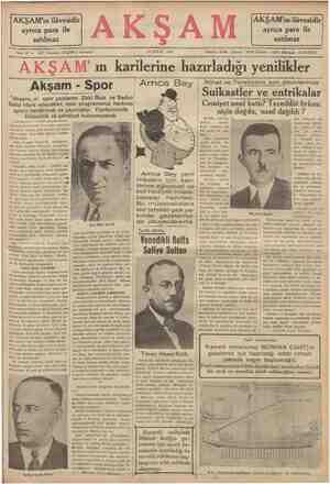ayrıca para ile satılmaz Sene 18 — klüpçülük ve şahs Gazetemizin 14 eylül pazartesinden daş katıldı: Zeki Riza Sporel,...