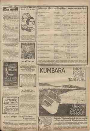 - 16 Eylül 1936 em Celio vapuru cuma saat 9da (Pire, re ei e Tris- te) ye çarşam- Mr vapuru 23 17 de (Pire, a Marsilya...
