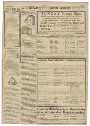 silik iz i3 Teşrinievvel 1936 İlâçlarınızı kap a LEVANT LİNYE B.H. HA ği ant Linye Hamburg A. G, ilm Atlas Levant Linye NA.