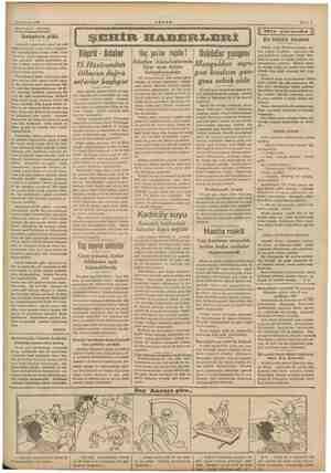 10 Haziran 1987 AKŞAMDAN AKŞAMA —ş——— Sabanca plâjı (Akşam) geçenlerde güzel bir otel Maketi neşretti ve bu otelin Sabanca-