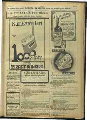 22 22 Eyi 1937 e AKŞAM kutuları vardır. Son çıkan son derece müessir KESKİN KAŞELERİ işitme, grip, rip, nezleye ve ağrılara