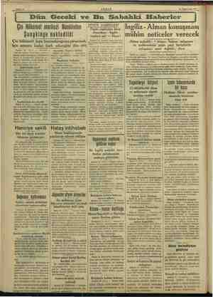 21 Teş Inlsani 1937, Çin Hükümet merkezi Nankinden Şungkinge Çin hükümeti Japn boyunduruğuna girmemek için sonuna kadar...
