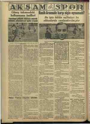 Gine e İk la âmilleri müdafaanın zamanında müdahalesi, muhâci lerin serl oyunları ro oynadı ten sonra Fenerbahçeye - hemde