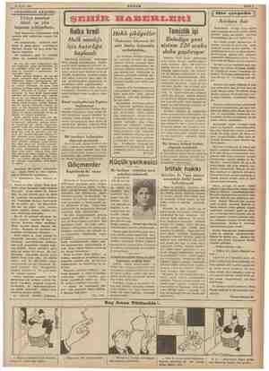 14 Eylül 1938 AKŞAMDAN AKŞAMA m Türkçe meselesi ikinci on yılın kapısına yaklaşırken... Harf bayramına yaklaşıyoruz. Arab...