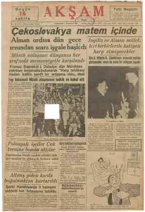 Foto Magâzin Yahya Kemal Yepyeni bir şirini Foto Mağazine verdi. Ay başı çıkacak 6 ıncı sayıda okuyacaksınız. Gmei sayı: Bol