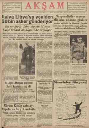 Ingilterede yeniden bombalar patladı, alı- nan tedbirler şiddet- Hollanda Hariciye NazırıLondraya gide- rek mühim müzake-