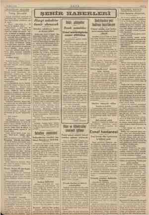 26 Şubat 1929 a ,AKŞAMDAN AKŞAMA Yanlış hücumlâr İmpeks meselesinde hükümetin en | salâhiyettar ağrı, resmi kürsüden it ham