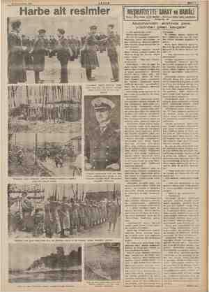 23 Kânunuevvel 1939 AKŞAM arbe ait resimler Gral von Spee, Mlentevidev önünde yanarak batmağa başlarken Fransadaki İngiliz k