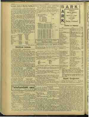 Fabrikalar umum ticaret şubesi müdürlüğünden; BARK kadar Ticaret Şubesinde İl4 A EMLAK ŞİRKETİ (1862) (7087) nails...