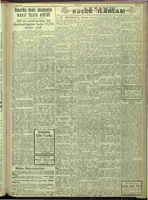 nin yii- va- Sul Frit Rtesaşazeakiğr BPtaR NETE vaN i Amerika deniz akademisi KuçÇdk nasıl tesis edildi 100 yıl evvel...