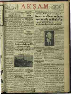 Türkiyenin ciddi, siyasi ve müs Rakibi bulunmayan 12000 kilo küvvetinde takil en büyük ve en uc Haftalık gazetesi AMERİKAN