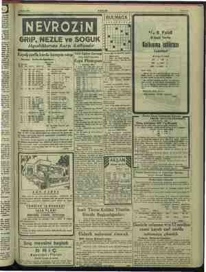 EE piri TŞISINA, na göstere- #vde oturu- oldu. Bana bir dakika irliği teşeb- «bürosunun 8 Arahk 1947 GRiP, NEZLE ve...