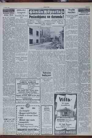 """; """"18 Eyldl 1954 kei izim futbol maçlarında Mülteciler kongresi Toplantılar dün sona erdi ülteci ei ei"""" MR kongresi dün toj"""