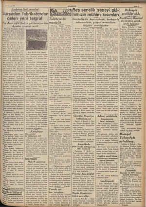 10 #poran 997 Kaybolan Sadi meselesi RR A sursadan fabrikatordan gelen yeni telgraf kında bazı kimselerin ifadeleri...