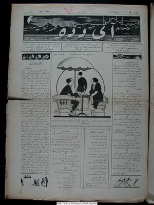 Aydede sayfa 1
