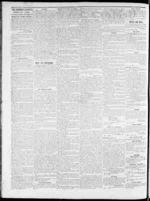 THE BEDFORD GAZETTE. Hertford, Jan. 1, INSB. G. W. Bowman, Editor and Proprietor. Democratic lottuty Rccfitig! The Democracy