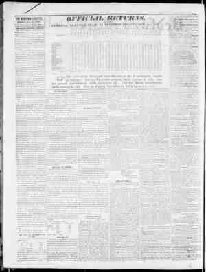 i—— ■■ II I inn -tm I inng Mfflgw ■■ THE BEDFORD GAZETTE. Bedford, Oct. 23, BSi>7. B. F. Meters & G. Vv. Benford, Editors TUE