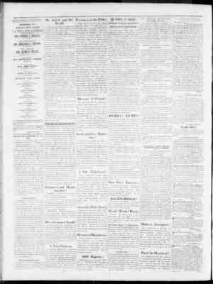 BED FORD EAZIRRR!:, -BKIiroHU, Pa.— | 2LLL>AV. OC T. 1860. B. F. Meyers, Editor aud Proprietor, ( FOR PRESIDENT, HON. STEPHEN