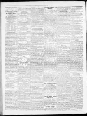 BEDFORD GAZETTE. -BKDFORD, Pa.— ntllMY NOV. 2, iB6O 8. F. Meyers, Editor and Proprietor. FOR PRESIDENT, RON. STEPHEN I....