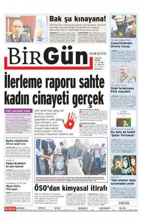 """BİRGün / Rektör Giyasettin Baydaş ON < öz, Bak şu kınayana! ODTÜ'ye karşı başbakana destek açıklamasında """"evrensel..."""