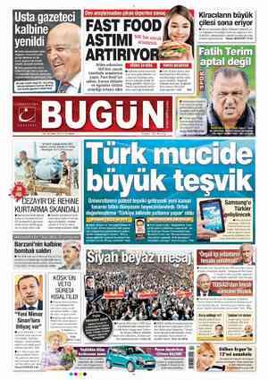 """i aç FAST FOOD ASTIMI ARTIRIYOR"""" Bilim adamları TIRI 500 bin çocuk > """" di M Haftada üçten fazla fast o MProf. Ahmet Aydın,"""